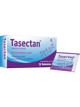 Tasectan 250mg 20 φακελίσκοι