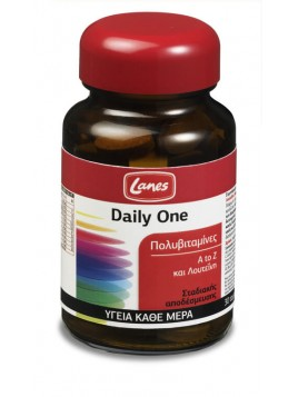 Lanes Mult Daily One 30 tabs