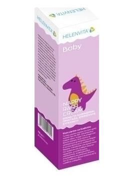 Helenvita Baby Κρέμα για Συγκάματα 150ml