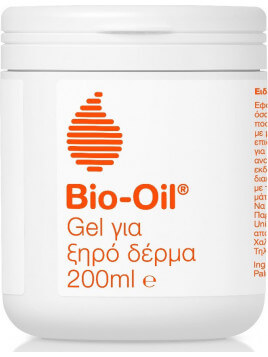 Bio-Oil Dry Skin Gel 200ml