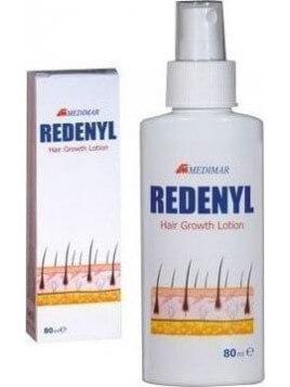 Medimar Redenyl Hair Growth Lotion 80ml