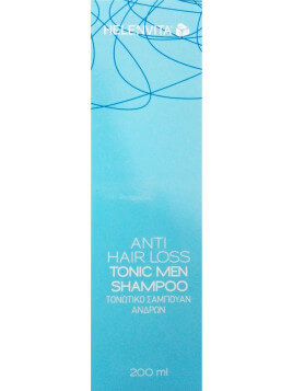 Pharmex Helenvita Anti Hair Loss Tonic Men Shampoo 200ml
