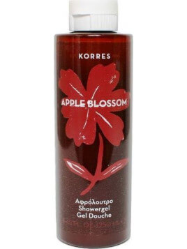 Korres Showergel Apple Blossom 250ml