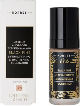 Korres Lifting Firming & Brightening Foundation BPF00 30ml