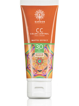 Garden CC Colour Control SPF30 50ml