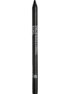Korres Black Volcanic Minerals Professional Khol 01 Black