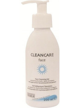 Synchroline Cleancare Face Cleansing Gel 200ml