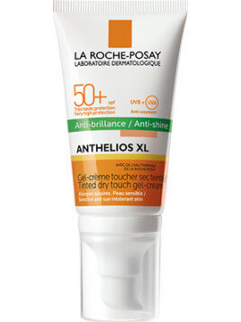 La Roche Posay Anthelios XL Dry Touch Gel-Cream Anti-Shine Tube SPF50+ 50ml