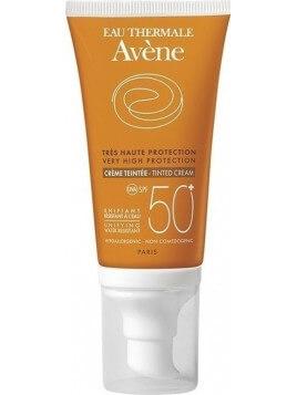 Avene Creme Teinte SPF50+ 50ml