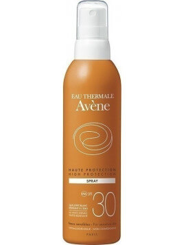 Avene Spray SPF30 200ml
