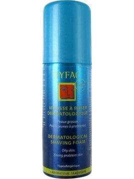 Biorga Hyfac Shaving Foam Oily skin 150ml