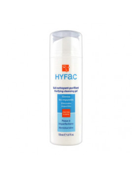 Biorga Hyfac Cleansing Gel 150ml