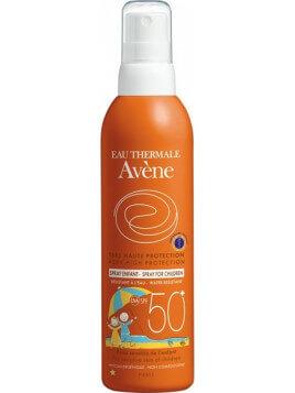 Avene Spray For Children SPF50 200ml