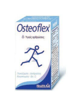 Health Aid Osteoflex Bottle 30 tabs