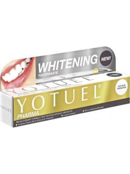 Yotuel Pharma Whitening 50ml