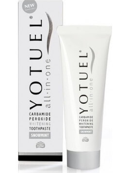 Yotuel All In One Snowmint 75ml