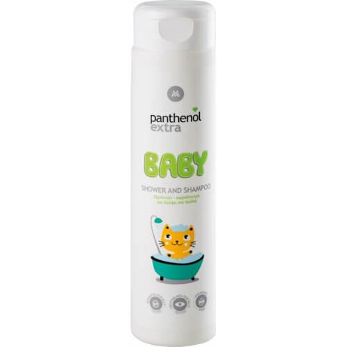 Medisei Panthenol Extra Baby Shower & Shampoo 300ml