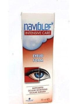 Novax Pharma Naviblef Intensive Care 50ml