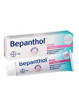 Bayer Bepanthol Αλοιφή για Σύγκαμα μωρού 100gr