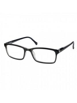 Vitorgan EyeLead Unisex Γυαλιά Πρεσβυωπίας Κοκάλινο E151 Μαύρο Χρώμα, 1.25