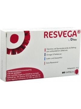Thea Pharma Resvega 60 κάψουλες