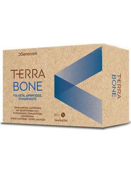 Genecom Terrabone 60 ταμπλέτες