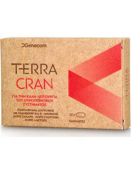 Genecom Terra Cran 30 ταμπλέτες
