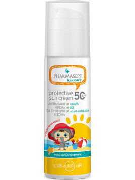 Pharmasept Protective Sun Cream SPF50 150ml