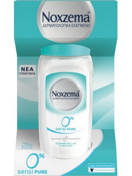Noxzema Sensi Pure 0% Roll-On 50ml