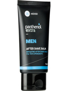 Medisei Panthenol Extra Men After Shave Balm 75ml
