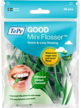TePe Good Mini Flosser 36τμχ