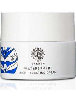 Garden Watersphere Rich Hydrating Cream 50ml