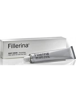 Labo Fillerina Κρέμα Νυχτός Grade 2 Θρέψη - Αναδόμηση 50ml