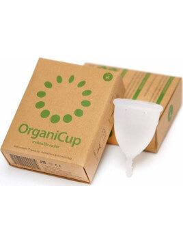 Organicup The Menstrual Cup Size Bmenu 0,0