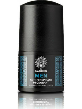 Garden Anti-Perspirant Deodorant Roll-On 50ml