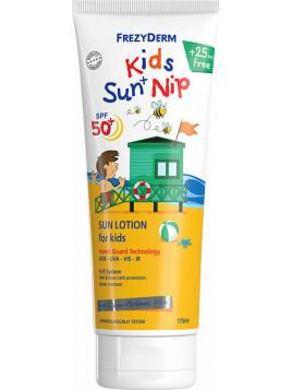 Frezyderm Kids Sun+ Nip SPF50 150ml