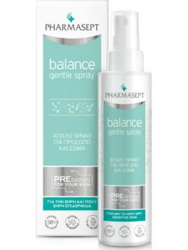 Pharmasept Balance Gentle Spray για Πρόσωπο και Σώμα 100ml