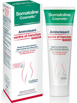 Somatoline Cosmetic Express Tummy & Hips Treatment Cryoactive Cream 150ml