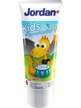 Jordan Παιδική Οδοντόκρεμα 0-5 ετών 50ml