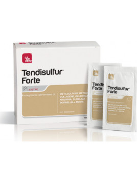 Laborest Tendisulfur Forte 14 φακελίσκοι