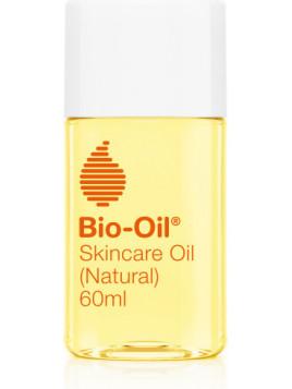 Bio-Oil Skincare Oil Natural Φυσικό Έλαιο Επανόρθωσης Ουλών & Ραγάδων 60ml