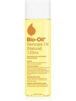 Bio-Oil Skincare Oil Natural Φυσικό Έλαιο Επανόρθωσης Ουλών & Ραγάδων 125ml