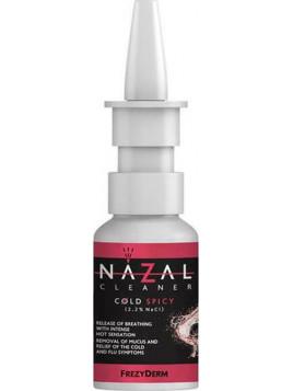 Frezyderm Nazal Cleaner Cold Spicy 30ml