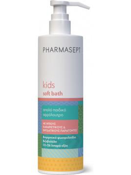 Pharmasept Kid Soft Bath 500ml  Pharmasept Kid Soft Bath 500ml