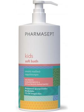 Pharmasept Soft Bath Αφρόλουτρο 1000ml