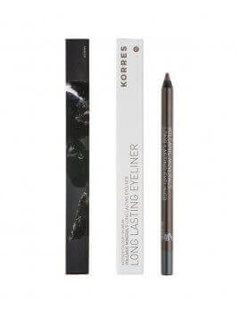 Korres Pencil Long-Lasting Black Volcanic Minerals 06 Grey 1.2g
