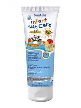 Frezyderm Infant Sun Care SPF50+ 100ml