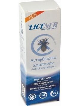 Licener Anti-Lice Shampoo 100ml