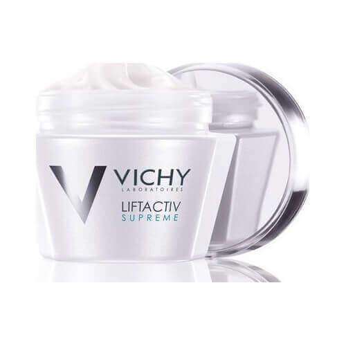 Vichy Liftactiv Supreme Crème De Jour Peaux Sèches 50ml