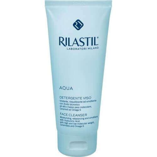 Rilastil Aqua Facial Cleanser 200ml